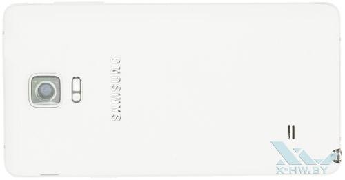 Задняя крышка Samsung Galaxy Note 4