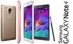 Samsung Galaxy Note 4. Предварительный обзор