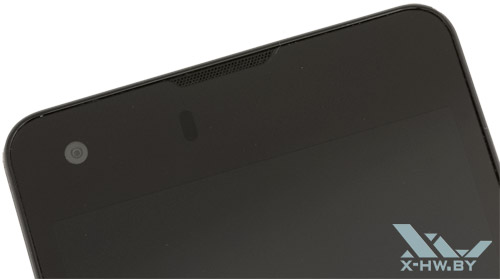 Динамик Highscreen Omega Prime S