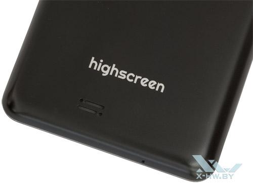 Внешний динамик Highscreen Omega Prime S