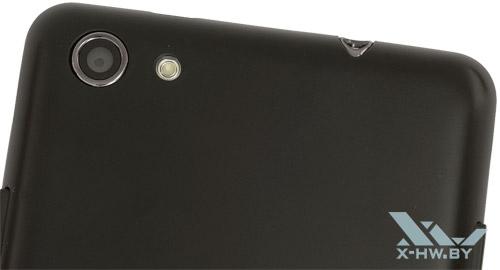 Камера Highscreen Omega Prime S