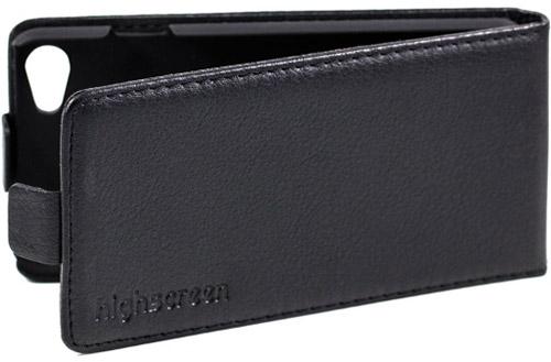 Чехол Flip Case для Highscreen Omega Prime S