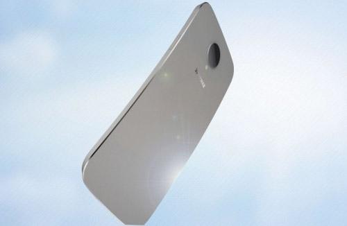 Samsung Galaxy S6 может получить металлический корпус