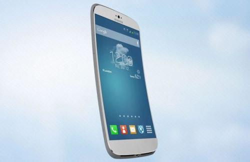 Samsung Galaxy S6 может получить изогнутый экран