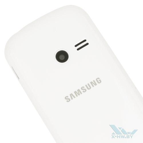 Камера Samsung Metro 312