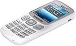Тонкий кнопочный телефон 2014 года - Samsung Metro 312 (SM-B312E)