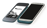 Чехол-крышка для Galaxy S4 - PocketBook CoverReader