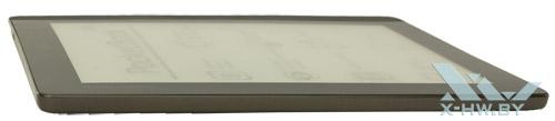 Левый торец PocketBook 840