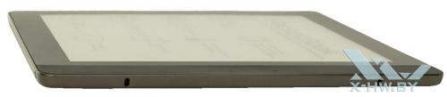 Правый торец PocketBook 840