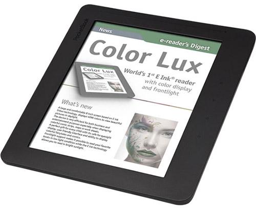PocketBook Color Lux 801