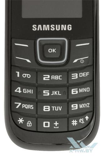 Клавиатура Samsung GT-E1200R