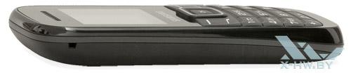 Левый торец Samsung GT-E1200R