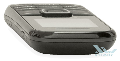 Верхний торец Samsung GT-E1200R