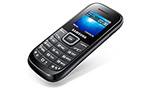 Сотовый кнопочный телефон Samsung E1200RСотовый кнопочный телефон Samsung E1200R