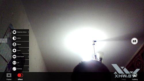 Приложение Camera Man на Lenovo Flex 2. Рис. 4