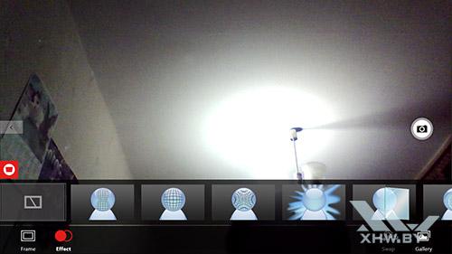 Приложение Camera Man на Lenovo Flex 2. Рис. 5