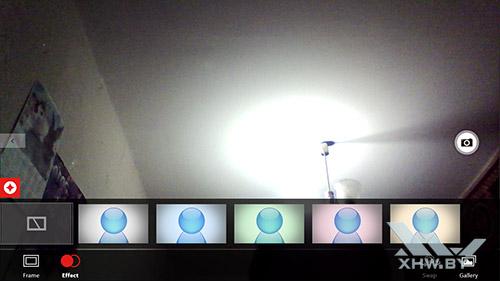 Приложение Camera Man на Lenovo Flex 2. Рис. 6