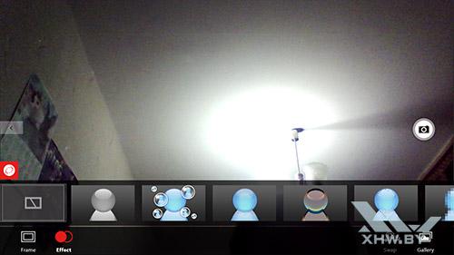 Приложение Camera Man на Lenovo Flex 2. Рис. 7