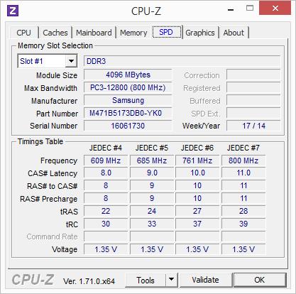 Модуль памяти Lenovo Flex 2