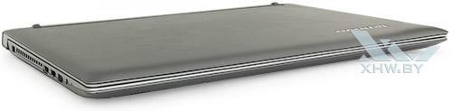 Lenovo Flex 2. Вид спереди