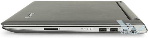 Правый торец Lenovo Flex 2