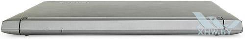 Задний торец Lenovo Flex 2