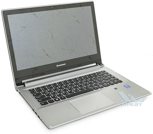 Lenovo Flex 2. Общий вид