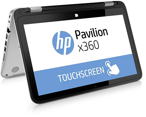 HP Pavilion 13 x360