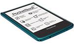 Лучшая электронная книга 2014 года на 6 дюймов - PocketBook 650