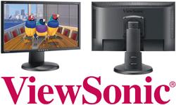 ViewSonic VP2365wb – 23-дюймовый монитор на матрице E-IPS