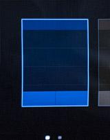 Настройки темы на Samsung Gear S