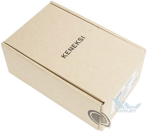 Коробка Keneksi K5