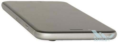 Верхний торец Apple iPhone 6