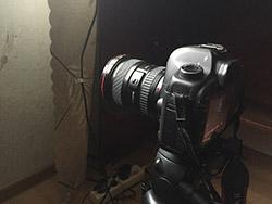 Пример съемки тыльной камерой Apple iPhone 6. Рис. 3