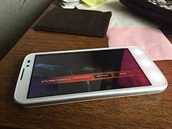 Пример съемки тыльной камерой Apple iPhone 6. Рис. 4