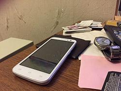 Пример съемки тыльной камерой Apple iPhone 6. Рис. 15