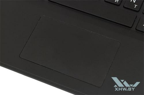 Сенсорная панель на клавиатуре для Prestigio Visconte 3 3G