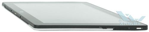 Правый торец Prestigio Visconte 3 3G