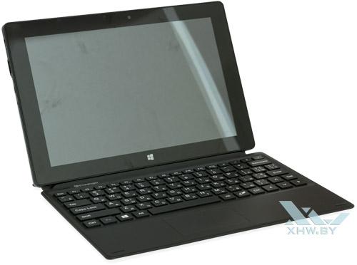 Prestigio Visconte 3 3G с клавиатурой