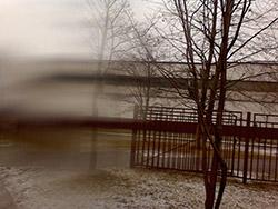 Пример съемки фронтальной камерой Prestigio Visconte 3 3G. Рис. 1