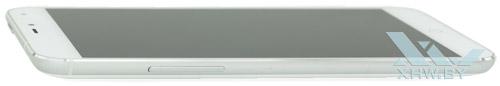 Левый торец Meizu MX4