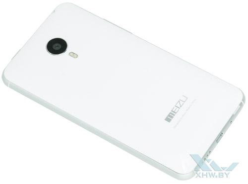 Задняя крышка Meizu MX4