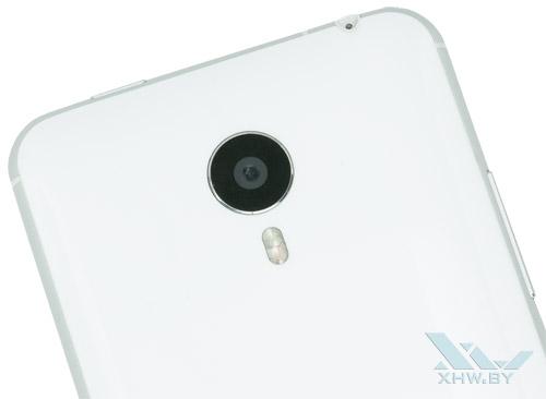 Камера Meizu MX4