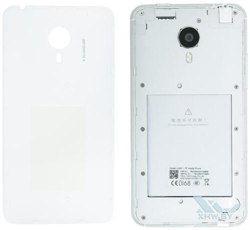 Аккумулятор Meizu MX4