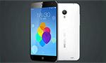 Широкий смартфон на MediaTek MT6595 – Meizu MX4