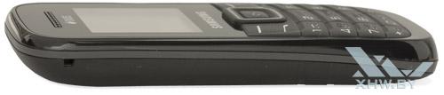 Левый торец Samsung E1202I
