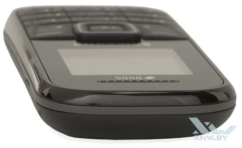 Верхний торец Samsung E1202I
