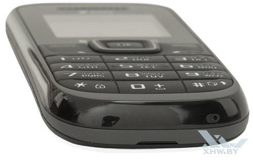 Нижний торец Samsung E1202I