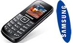Кнопочный телефон (цена 1500 рублей) Samsung E1202I