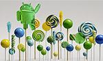 Обзор Android 5.1